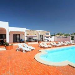 Отель Casa Margarita бассейн фото 2