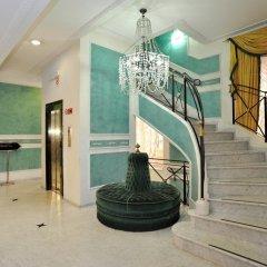 Hotel Virgilio интерьер отеля фото 2