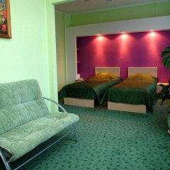 Гостиница Александр Хаус в Барнауле 1 отзыв об отеле, цены и фото номеров - забронировать гостиницу Александр Хаус онлайн Барнаул комната для гостей фото 3