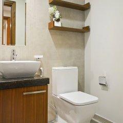 Отель Bespoke Residences - Bay Square ванная
