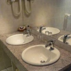 Hotel La Cremaillere ванная фото 2