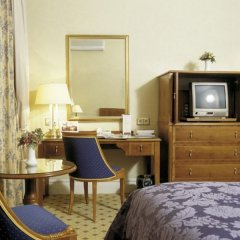 Гостиница Национальный удобства в номере