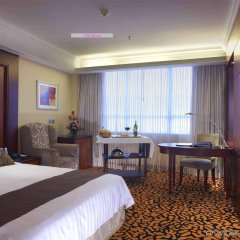 Metropark Hotel Kowloon комната для гостей фото 2