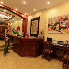 Отель The Artisan Lakeview Hotel Вьетнам, Ханой - 2 отзыва об отеле, цены и фото номеров - забронировать отель The Artisan Lakeview Hotel онлайн интерьер отеля