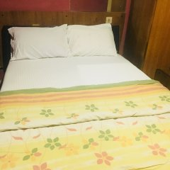 Отель Divine Fountain Agidingbi удобства в номере
