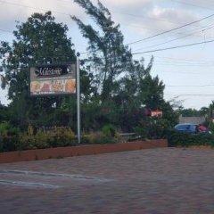 Отель Retreat Drax Hall Country Club Ямайка, Очо-Риос - отзывы, цены и фото номеров - забронировать отель Retreat Drax Hall Country Club онлайн парковка