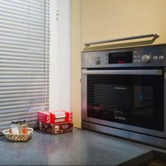 Гостиница U-Apart Prazhskaya Apartments в Москве 6 отзывов об отеле, цены и фото номеров - забронировать гостиницу U-Apart Prazhskaya Apartments онлайн Москва фото 2