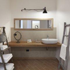 Апартаменты Santa Marta Suites & Apartments Лечче ванная фото 2