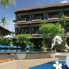 Отель Grand Thai House Resort бассейн фото 2