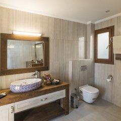Lissiya Hotel Турция, Кабак - отзывы, цены и фото номеров - забронировать отель Lissiya Hotel онлайн ванная