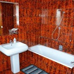 Отель B&B Villa Lattes Италия, Виченца - отзывы, цены и фото номеров - забронировать отель B&B Villa Lattes онлайн ванная