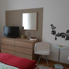 Отель Mester Apartment I. Венгрия, Будапешт - отзывы, цены и фото номеров - забронировать отель Mester Apartment I. онлайн комната для гостей фото 2
