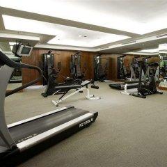 Отель Jasmine City фитнесс-зал
