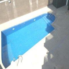Отель Apartamentos Fuengirola Playa Испания, Фуэнхирола - отзывы, цены и фото номеров - забронировать отель Apartamentos Fuengirola Playa онлайн балкон