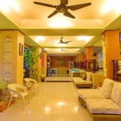 Отель Naiharn Retreat Resort Пхукет интерьер отеля фото 3