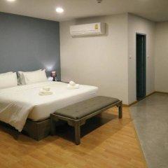 Отель See also Jomtien Таиланд, На Чом Тхиан - отзывы, цены и фото номеров - забронировать отель See also Jomtien онлайн комната для гостей фото 5