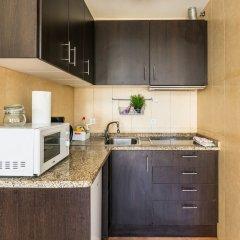 Отель Apartamento Ao Campo в номере