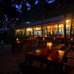 Отель Jaga Bay Resort гостиничный бар