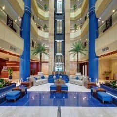 Al Manar Grand Hotel Apartment интерьер отеля фото 3
