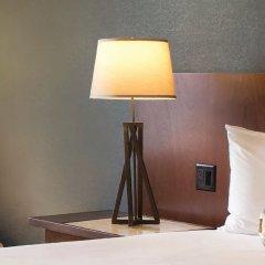 Отель Excalibur сейф в номере