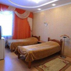 Гостиница Водолей комната для гостей фото 2