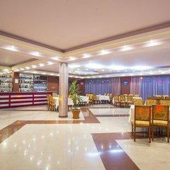 Отель New Regence Ереван интерьер отеля
