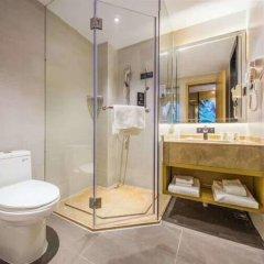 Отель Guangzhou Shangjiuwan Hotel Китай, Гуанчжоу - отзывы, цены и фото номеров - забронировать отель Guangzhou Shangjiuwan Hotel онлайн фото 5