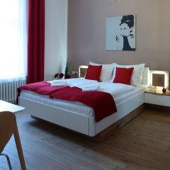 Апартаменты Smeralova Apartments комната для гостей фото 3