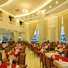 Nha Trang Palace Hotel питание