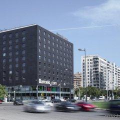 Отель Barceló Valencia фото 7