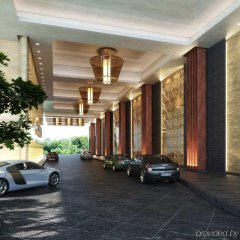 Отель Conrad Seoul Южная Корея, Сеул - 1 отзыв об отеле, цены и фото номеров - забронировать отель Conrad Seoul онлайн парковка