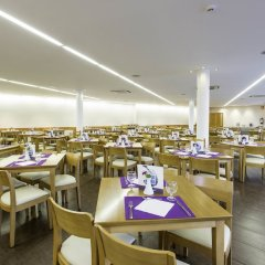 Отель Menorca Sea Club Испания, Кала-эн-Бланес - отзывы, цены и фото номеров - забронировать отель Menorca Sea Club онлайн питание фото 2