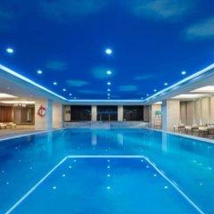 Отель Sheraton North City Сиань бассейн фото 3