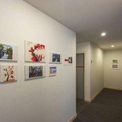 Отель Islanda Boutique интерьер отеля фото 2