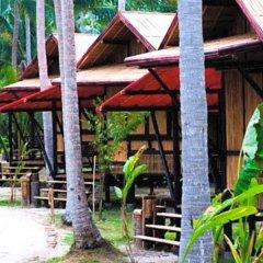 Отель Cocotero Resort The Hidden Village Ланта бассейн