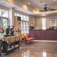 Отель The Sunrise Residence Бангкок питание
