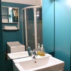 Отель Casa Thesauro Италия, Турин - отзывы, цены и фото номеров - забронировать отель Casa Thesauro онлайн ванная