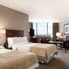 Отель Hilton Mexico City Reforma фото 14
