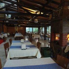 Abant Kartal Yuvasi Hotel Турция, Болу - отзывы, цены и фото номеров - забронировать отель Abant Kartal Yuvasi Hotel онлайн питание фото 3