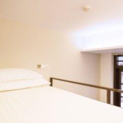 Отель 5footway.inn Project Ann Siang комната для гостей фото 5