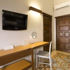 Hotel Caribe удобства в номере