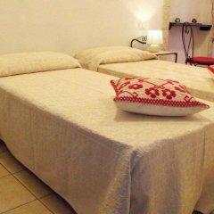 Отель Affittacamere Castello комната для гостей фото 4