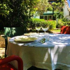 Отель El Baciyelmo Трухильо приотельная территория фото 2
