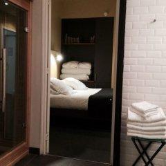 Отель Helzear Montparnasse Suites сауна