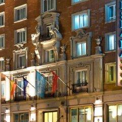 Senator Gran Vía 70 Spa Hotel фото 12