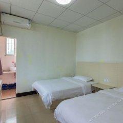 Отель Fengxiang Hostel Китай, Чжуншань - отзывы, цены и фото номеров - забронировать отель Fengxiang Hostel онлайн комната для гостей