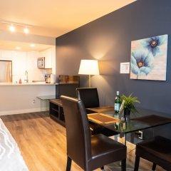 Отель DTLA Condos by Barsala комната для гостей фото 2