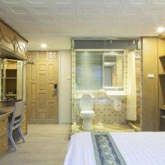 Golden Mountain Hostel комната для гостей фото 4