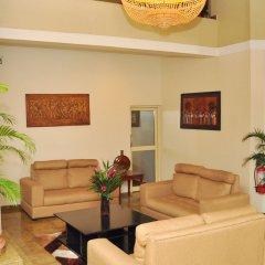 Отель Sparklyn Hotels & Suites интерьер отеля фото 3