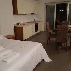 Hotel Principe di Piemonte в номере